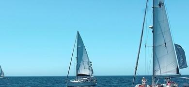 Explore Lisbon by boat