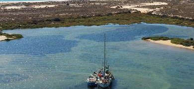 Ria Formosa boat tours