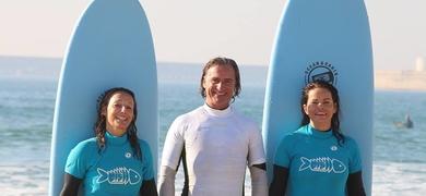 Oporto surf trip