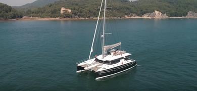 Explore the region of Setúbal by boat