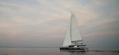 Setúbal by catamaran