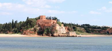 castelo s. João do arade