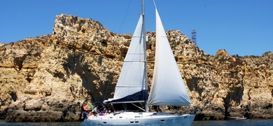 Full-day sailing charters in Lagos