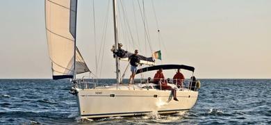 Sailing Portimão SeaBookings 4