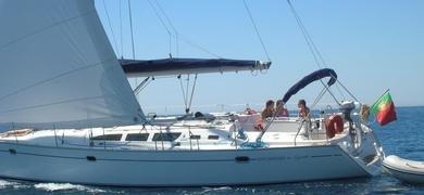 Sailing Portimão SeaBookings 3