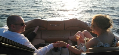 Private sunset cruise in Ibiza