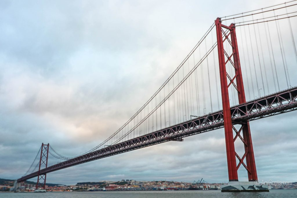 Private sunset tour in Lisbon