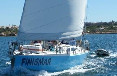 FINISMAR - albufeira boat trips