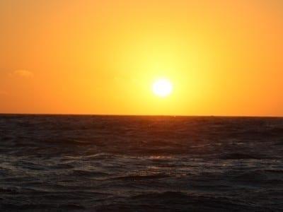 sunset tour from Sagres
