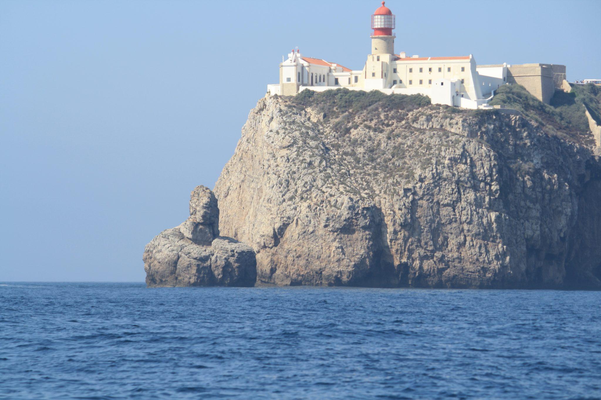 Cabo São Vicente tour