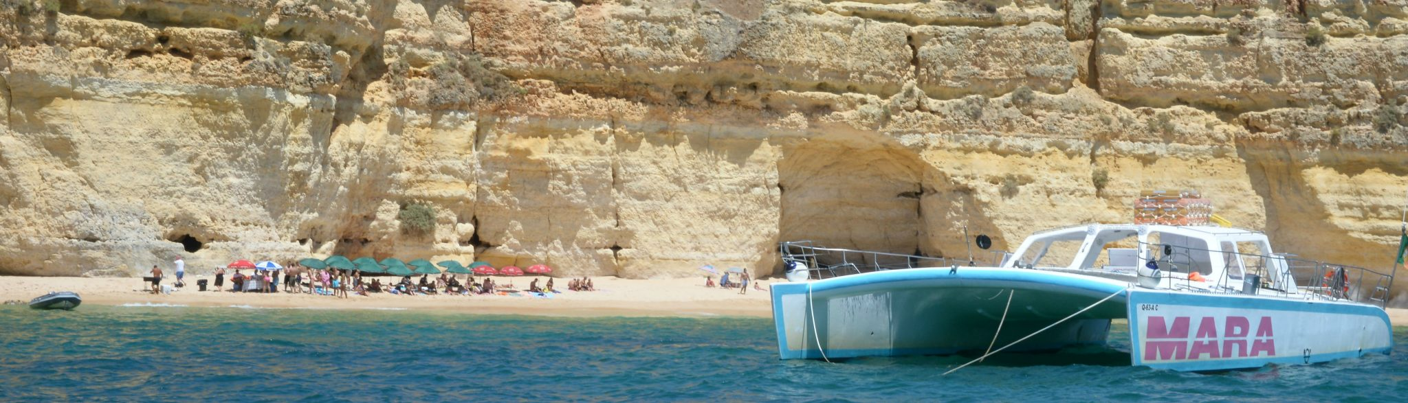 Bbq Cruise From Albufeira Seabookings