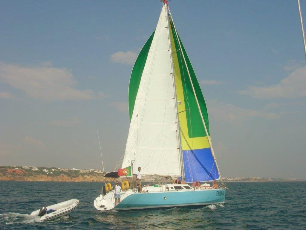 Finishmar - Sailing yacht in Albufeira
