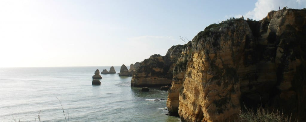 Things to do in Lagos, Boat trips Algarve - Ponta da Piedade - Lagos - Boat trips from Lagos- Lagos, Portugal
