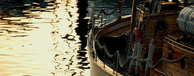 Albufeira things to do: coastal boat tour