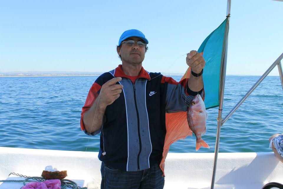 fishing - passeios