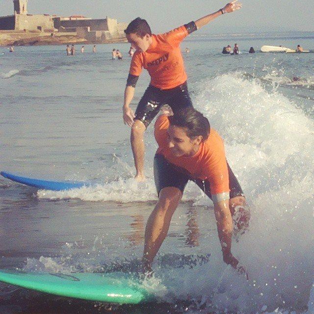 surf carcavelos