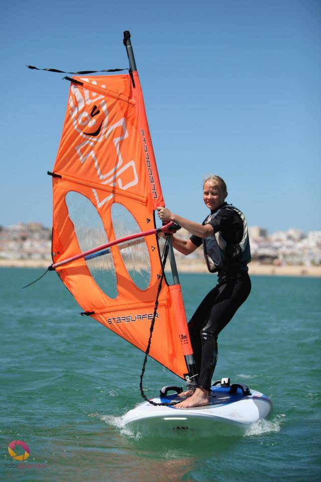 The worlds no.1 Windsurfing Tutorials - How To Windsurf 101