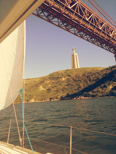 The best of sailing in Portugal