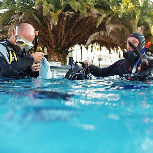 diving tours Lagos - best things to do in Lagos
