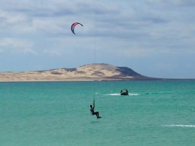 learn how to kite surf adelaide