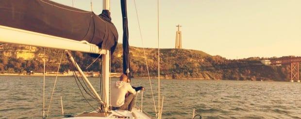 Historical Lisbon Sailing Boat Tour Seabookings