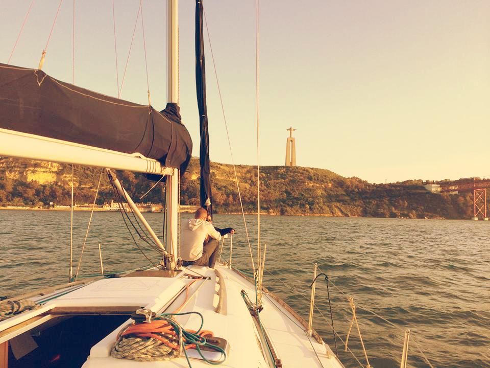 Boat Tour Cascais To Lisboa