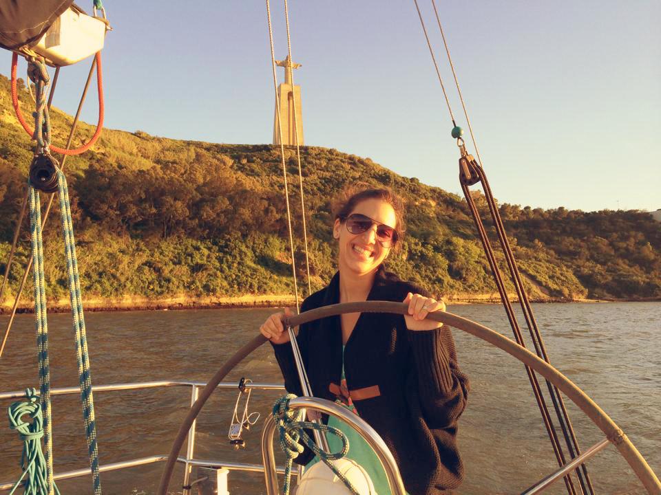 sailing tours lisbon