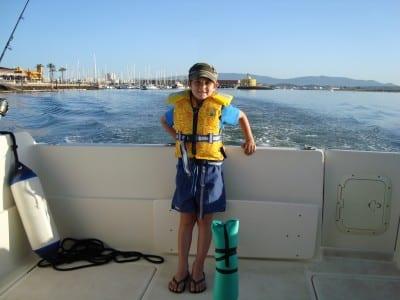 Alvor Fishing - Fishing tours from Alvor Portugal