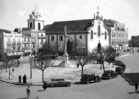 Cidade Antiga Setúbal