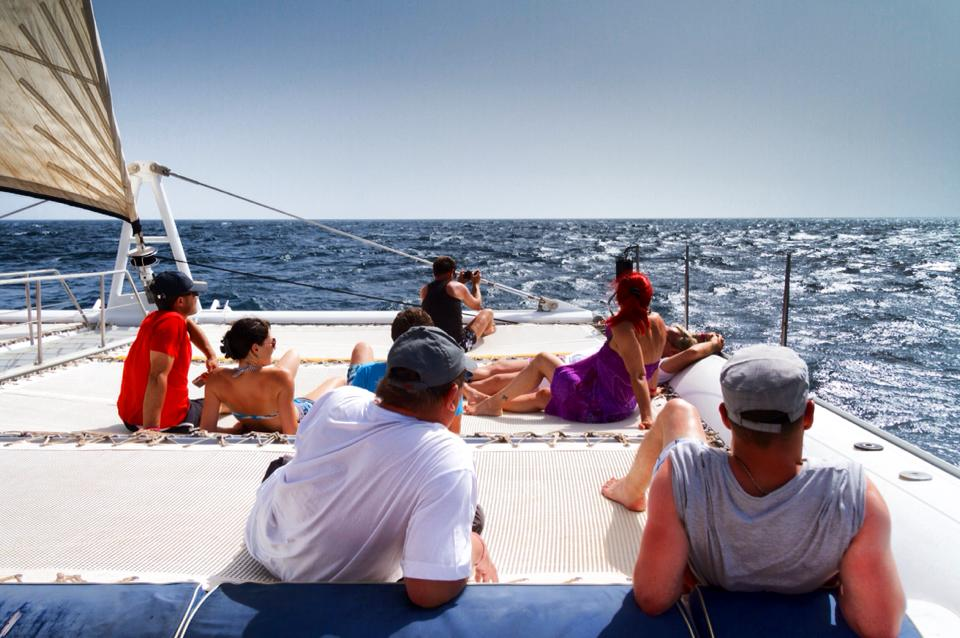Full Day Boat Tour Cape Verde Seabookings