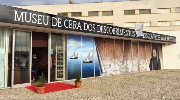 Wax museum Lagos