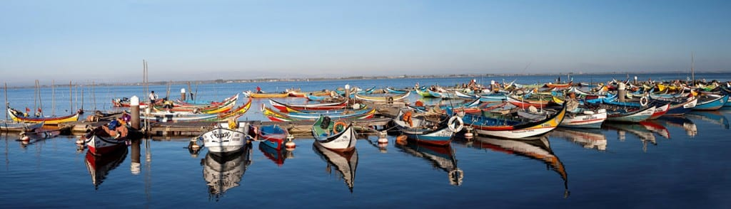 portugal-fishing boats