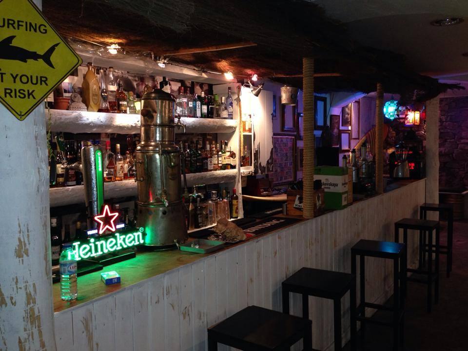 Bali bar Lisboa