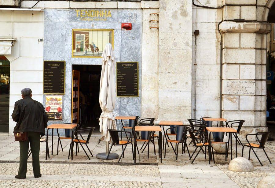 Tendinha Lisboa