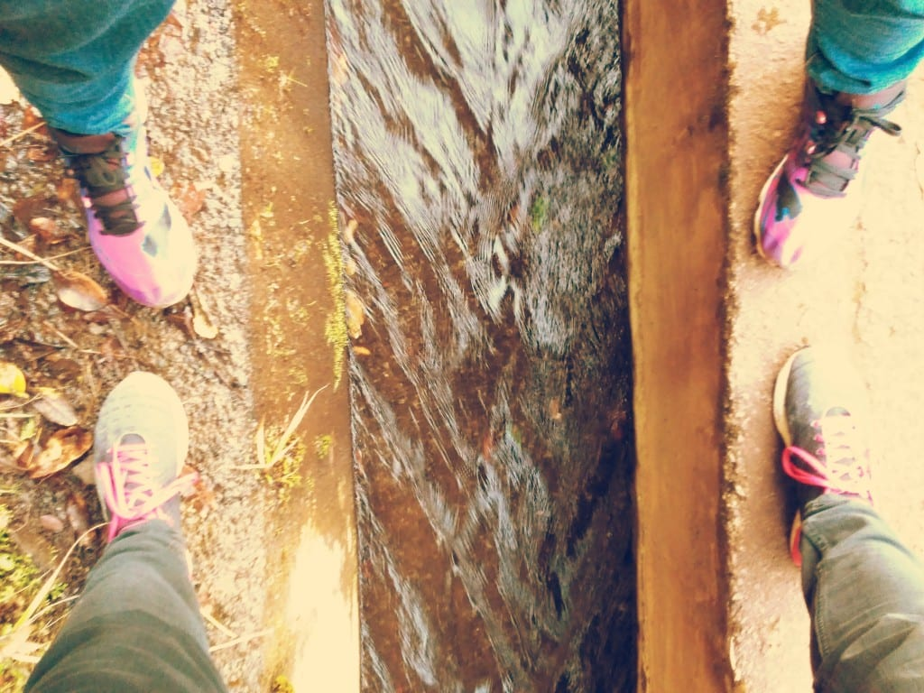 hiking madeira