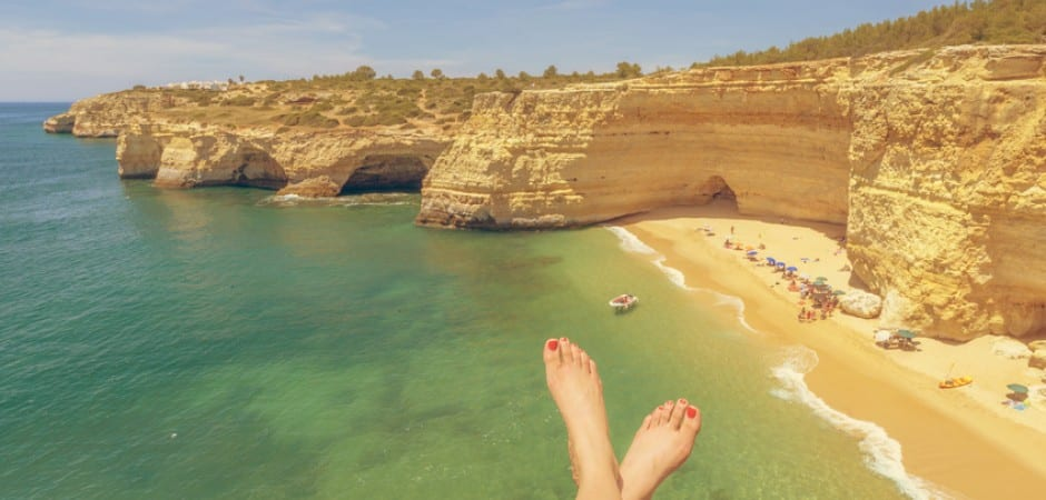 Activities in the Algarve - Easter holidays