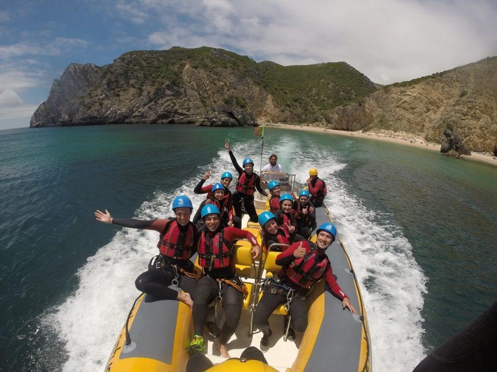 Coasteering SeaBookings (1)