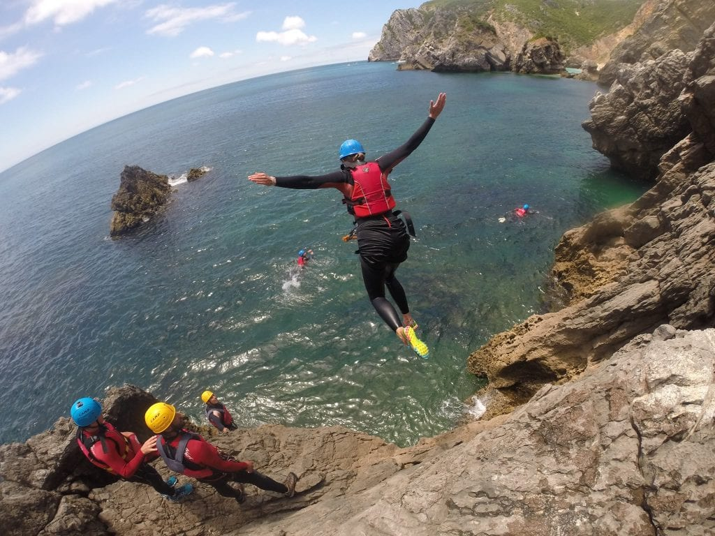 Coasteering SeaBookings (2)
