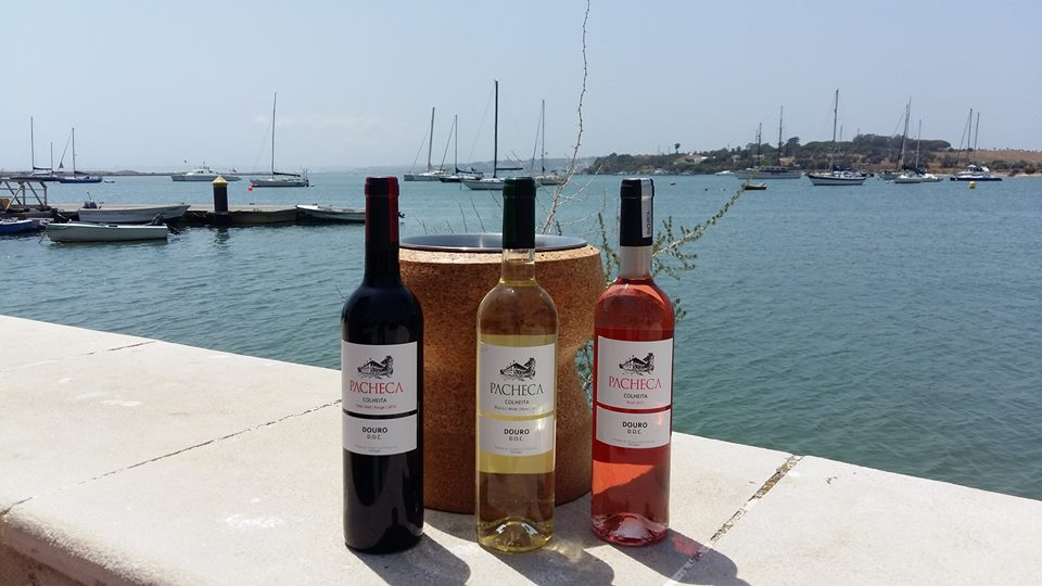Wine tasting tour in Alvor