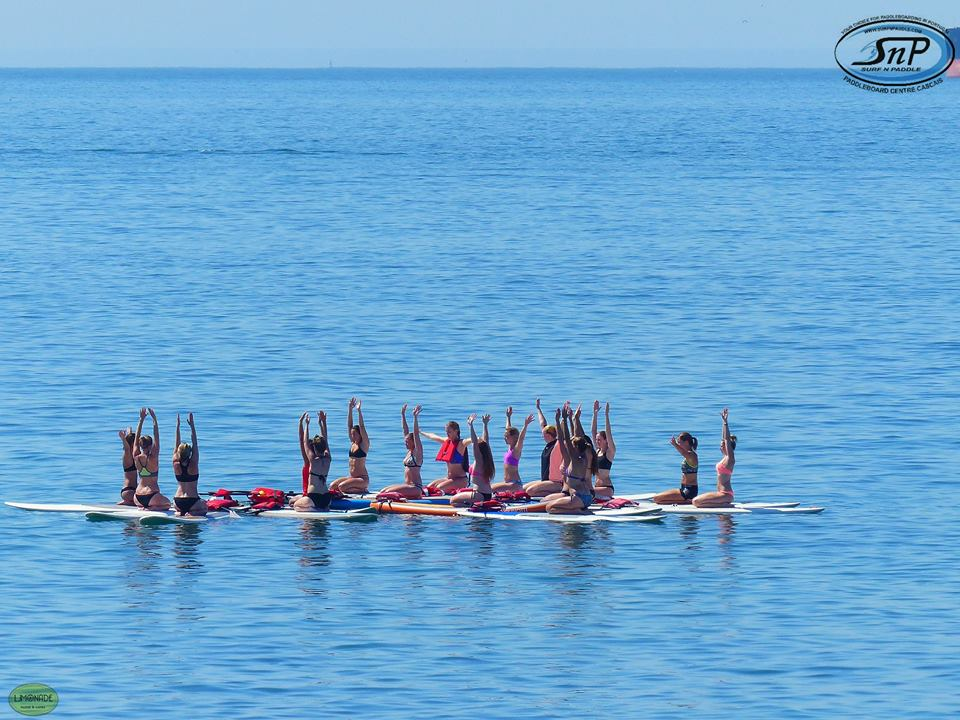 bae7aecc3 SeaBookings Blog » We went to try out SUP and SUP Yoga in Cascais