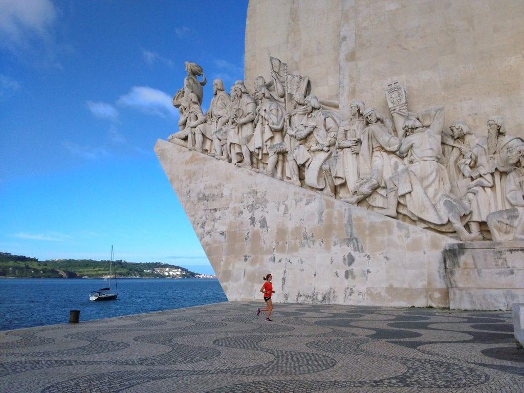 Run in Lisbon (3)