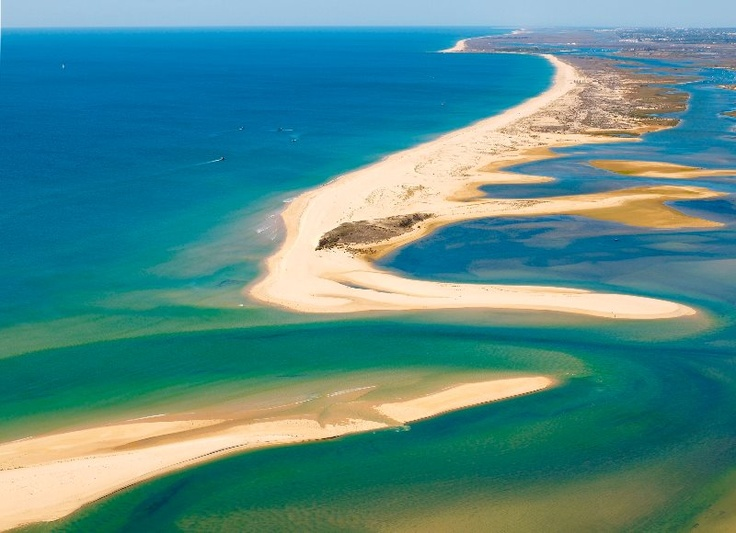 coastal towns in Portugal