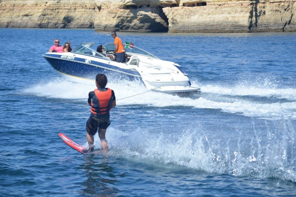 Watersports Vilamoura