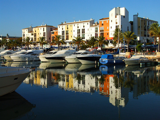 holidays in Vilamoura