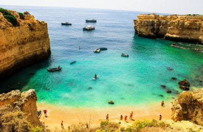 Top 7 Algarve BBQ Cruises