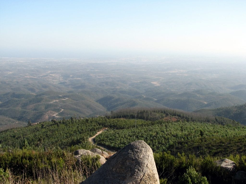Foia - Highest Mountain in Algarve