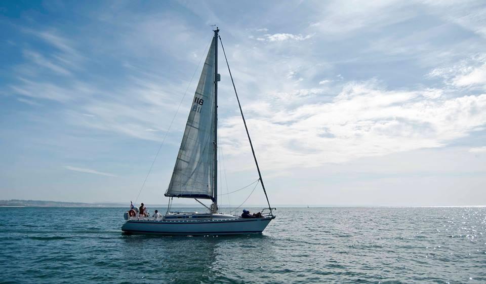 Sailing in Cascais (3)