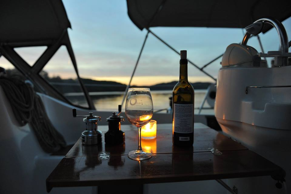 Sailing in Cascais (4)