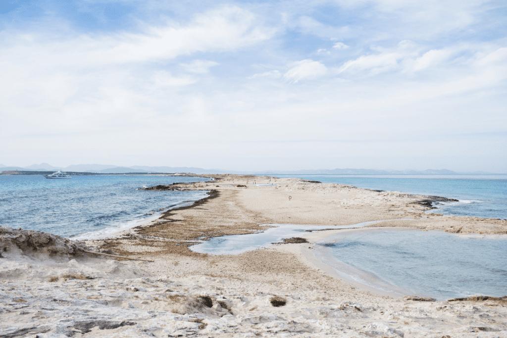 Formentera Photo: Sofia Gomez Fonzo
