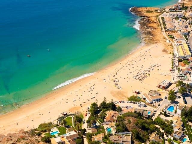 Welcome to Praia da Luz!